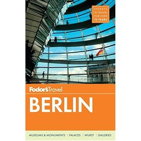 FODOR Fodor's Berlin (Travel Guide) 2nd Edition