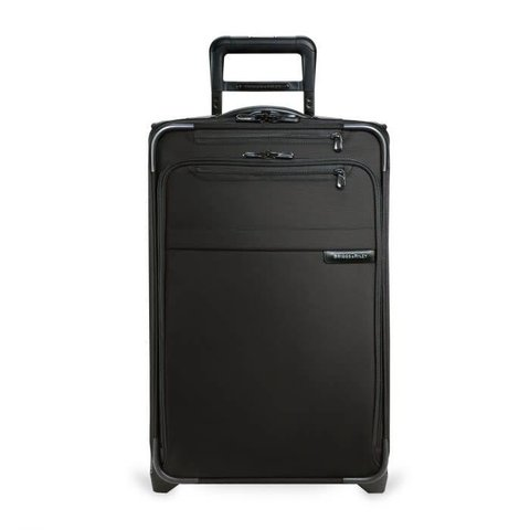 """Briggs & Riley Baseline 22"""" Domestic Carry-On Expandable Upright (2 Wheel)"""