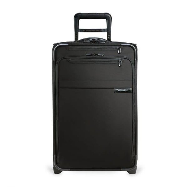 """Briggs & Riley Briggs & Riley Baseline 22"""" Domestic Carry-On Expandable Upright  (2 Wheel)"""