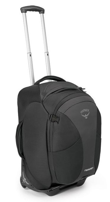 b9aca015b8 Osprey Meridian 60 Litre Wheeled Backpack
