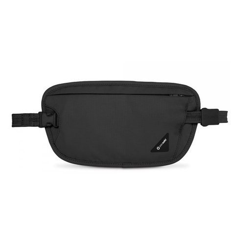 Pacsafe Coversafe X100 Anti-Theft RFID Blocking Waist Wallet