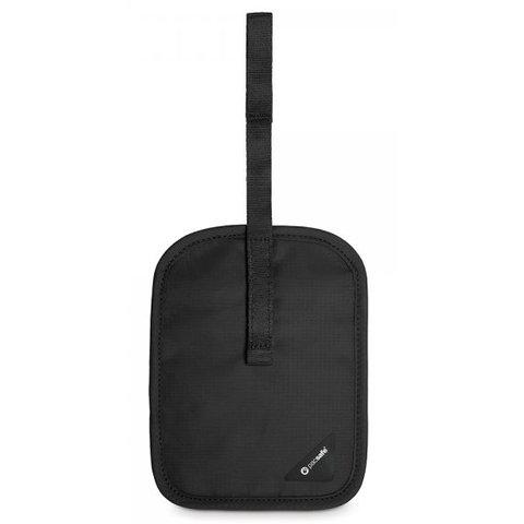 Pacsafe Coversafe V60 RFID Blocking Secret Waist Wallet