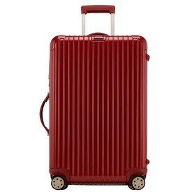 "Rimowa Rimowa Salsa Deluxe 29"" Multwheel Suitcase"