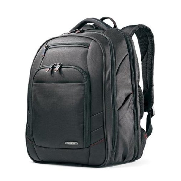 Samsonite Samsonite Xenon 2 Laptop Backpack Black
