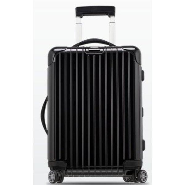Rimowa Rimowa Salsa Deluxe 53 Multiwheel Carry-On IATA