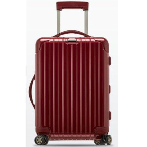 Rimowa Salsa Deluxe 53 Multiwheel Carry-On IATA