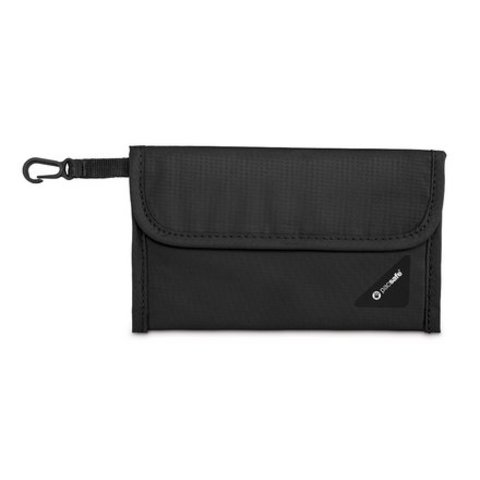 Pacsafe Coversafe V50 RFID Blocking Passport Cover