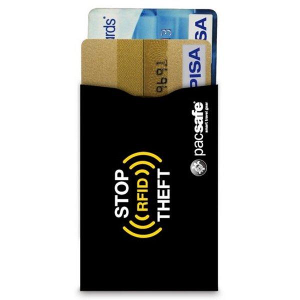 Pacsafe Pacsafe RFID 25 - Black - 2 Pack