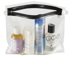 Carry-on Bottles/Toiletries