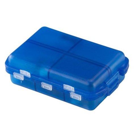 Lewis N Clark 7 Day Pill Box