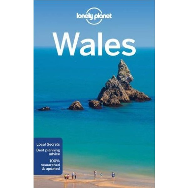 Lonely Planet Lonely Planet Wales Travel Guide