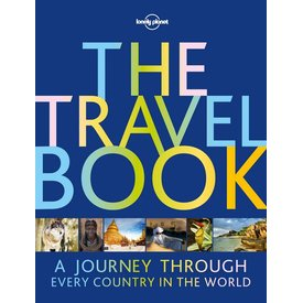 Lonely Planet Lonely Planet The Travel Book