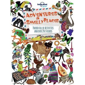 Lonely Planet Lonely Planet Adventures in Smelly Places