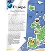 Lonely Planet Amazing World Atlas (for children) (North & Latin America Edition)