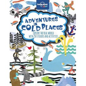 Lonely Planet Lonely Planet Adventures in Cold Places