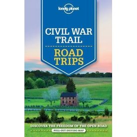 Lonely Planet Lonely Planet Civil War Trail Road Trips (Travel Guide)