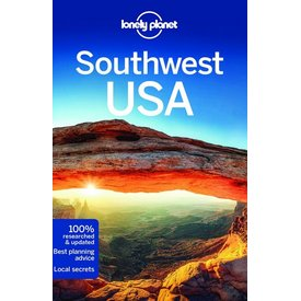 Lonely Planet Lonely Planet Southwest USA 7th Ed.: 7th Edition