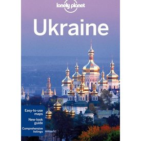 Lonely Planet Lonely Planet Ukraine (Travel Guide)