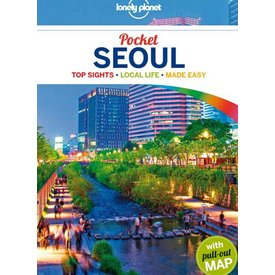 Lonely Planet Lonely Planet Pocket Seoul
