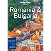 Lonely Planet Romania & Bulgaria