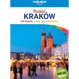 Lonely Planet Lonely Planet Pocket Krakow
