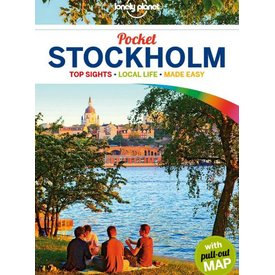 Lonely Planet Lonely Planet Pocket Stockholm