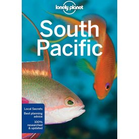 Lonely Planet Lonely Planet South Pacific