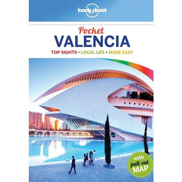 Lonely Planet Lonely Planet Pocket Valencia