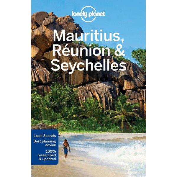Lonely Planet Lonely Planet Mauritius, Reunion & Seychelles