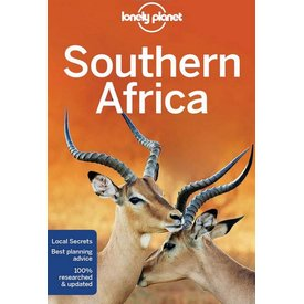Lonely Planet Lonely Planet Southern Africa 7th Ed.