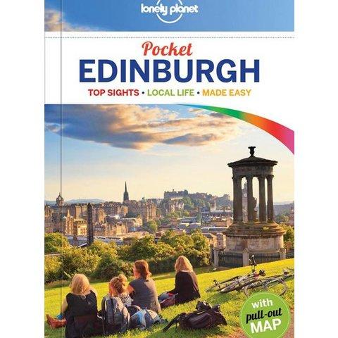 Lonely Planet Pocket Edinburgh
