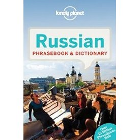 Lonely Planet Lonely Planet Russian Phrasebook