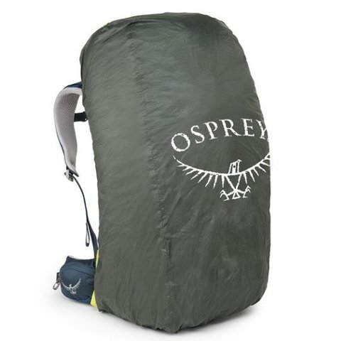Osprey Ultralight Raincover Large Shadow Grey