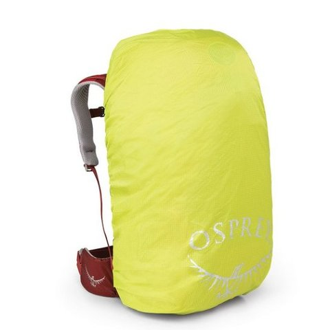 Osprey High Visibility Raincover Extra Small Lime