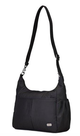 88b4ca6827 Pacsafe Daysafe Anti-Theft Crossbody Bag