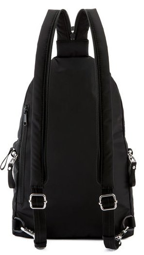 Pacsafe Stylesafe Anti-Theft Sling Backpack  7826235995dbc