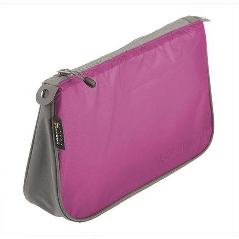 Sea to Summit Ultra Sil See Pouch Large - Berry