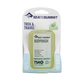 Sea to Summit Sea to Summit Trek & Travel Bodywash