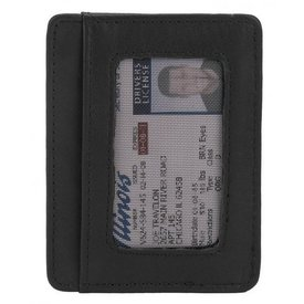 TRAVELON Travelon RFID Blocking Cash Card Sleeve