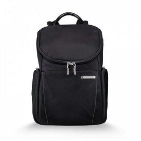 Briggs & Riley Briggs & Riley Sympatico Small U-Zip Backpack