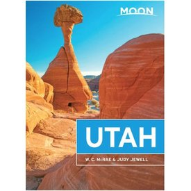 Moon Moon Utah - 12th Ed