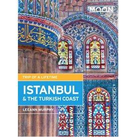 Moon Moon Istanbul & Turkish Coast - 2nd Ed