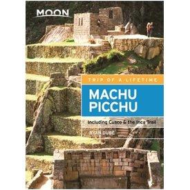 Moon Moon Machu Picchu - 3rd Ed