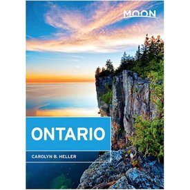 Moon Moon Ontario - 2nd Ed