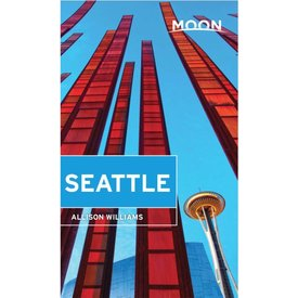 Moon Moon Seattle - 1st Ed