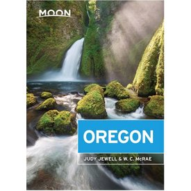 Moon Moon Oregon - 12th Ed