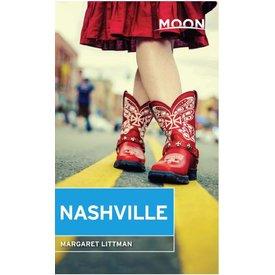 Moon Moon Nashville - 3rd Ed