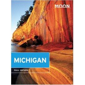 Moon Moon Michigan - 6th Ed
