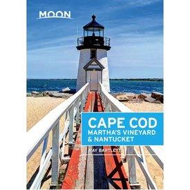 Moon Moon Cape Cod - 4th Ed
