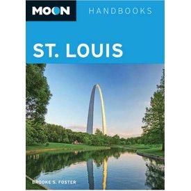 Moon Moon St. Louis - 2nd Ed